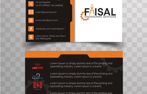 Faisal Engineering Services